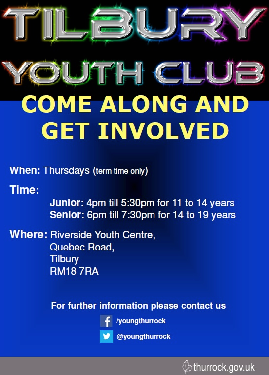 Tilbury Youth Club