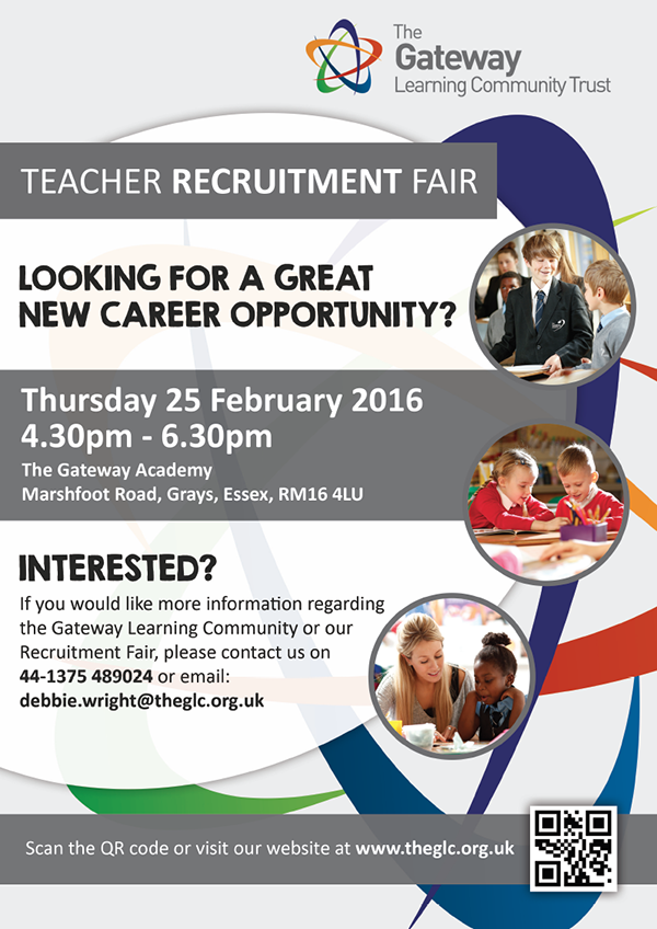 GLC Recruitment Fair