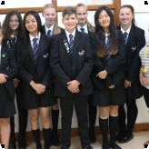 British Council International School Award success for the Gateway Academy...