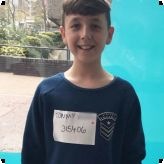 Year 8 student shines at The Voice auditions...