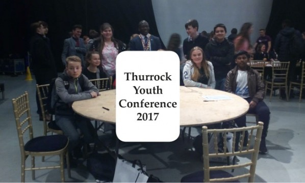 GA Thurrock Youth Conference