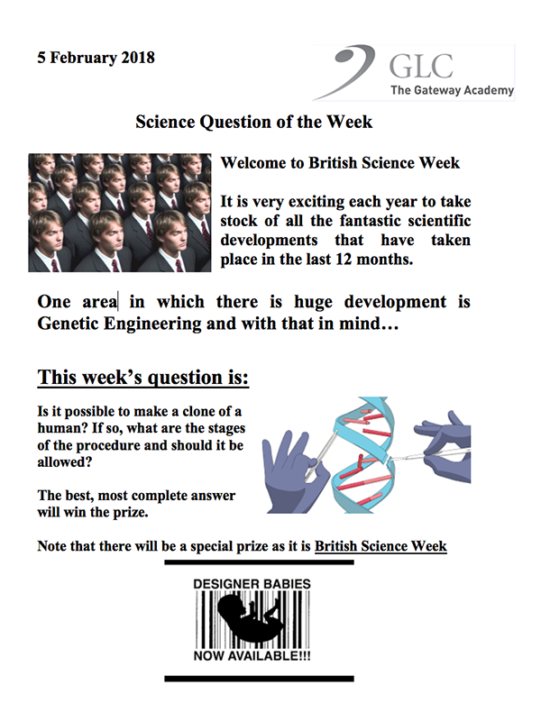 Science Question 140318