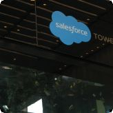 Students visit Salesforce and prove to be 'Career Ready'...