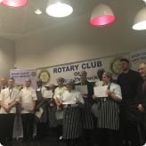 Success for Gateway at Young Chefs Award