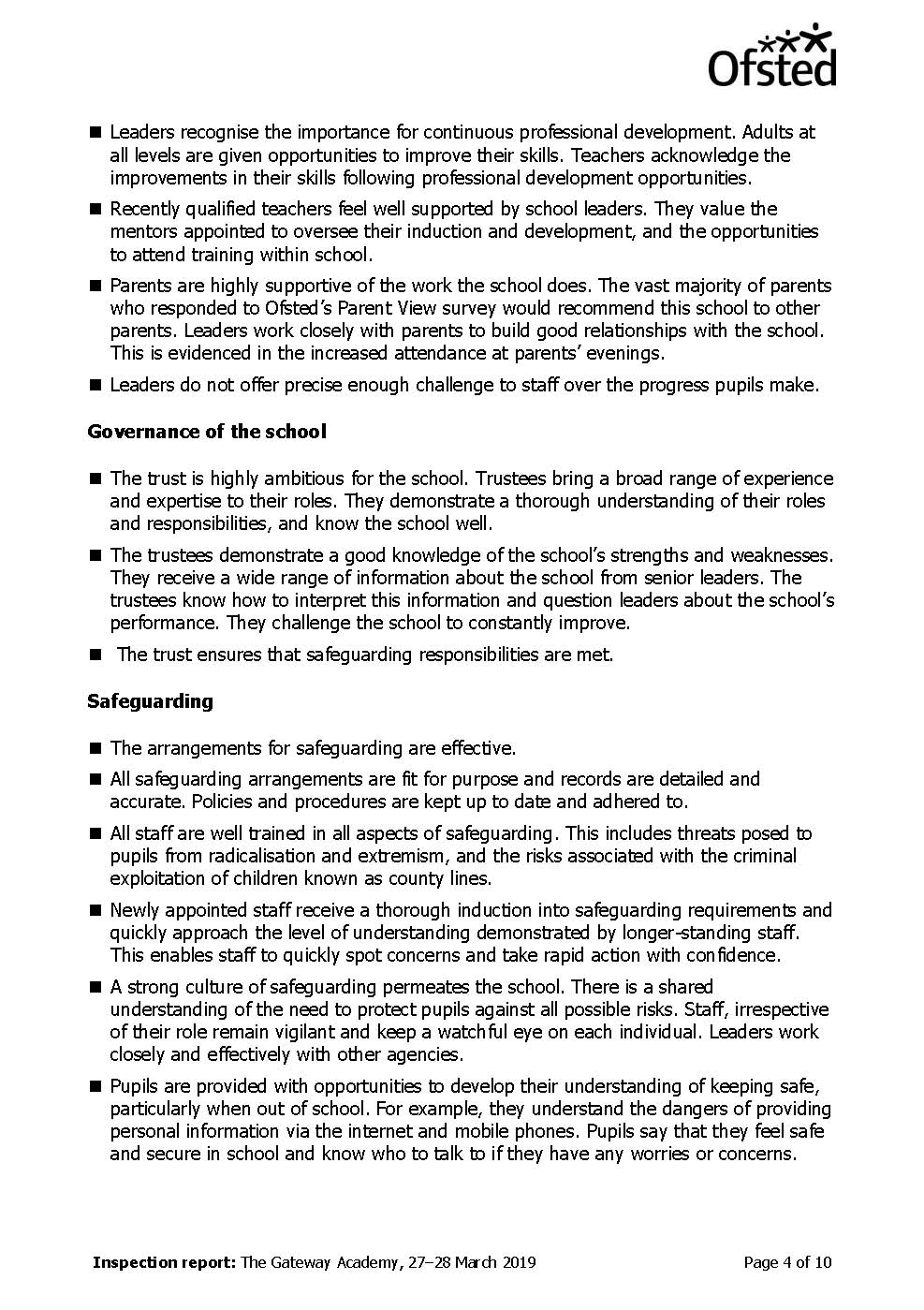 The Gateway Aacdemy Ofsted Report April 2019_Page_04