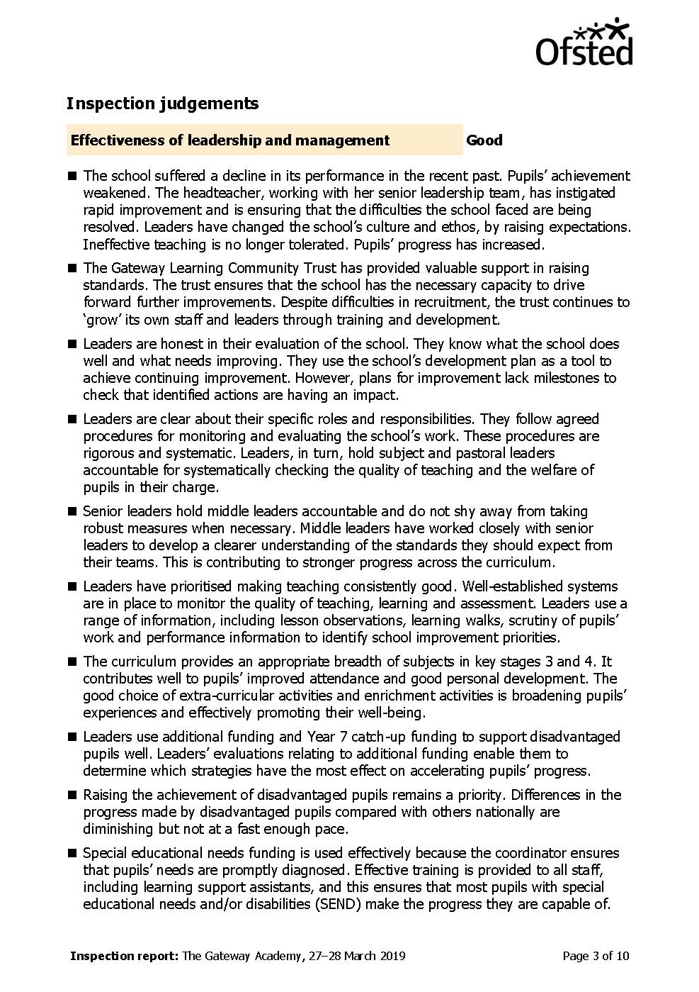 The Gateway Aacdemy Ofsted Report April 2019_Page_03