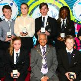 Jack Petchey Achievement Awards 2013